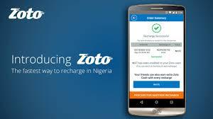 zoto-mobile-app