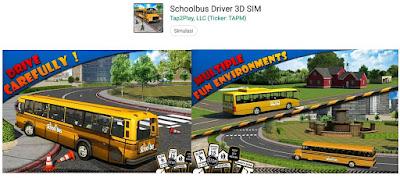 bus simulator offline