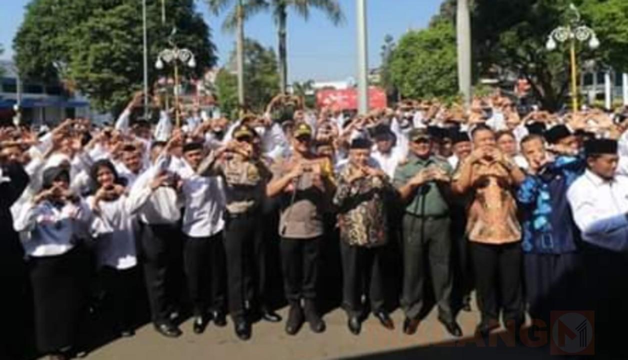 Cakades Terpilih dalam Pilkades Kabupaten Malang 2019 Akan Kelola Dana Yang Besar