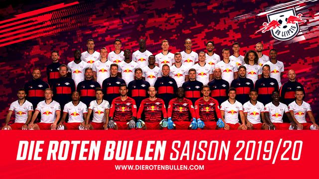 Jadwal Skuad Leipzig FC 2020
