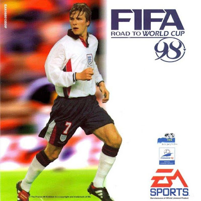 FIFA 98 (Road to World Cup) Full Game Download