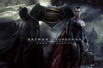 Batmán vs Superman 2016