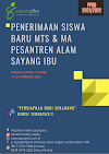 PENERIMAAN PESERTA DIDIK BARU TP 2021/2022