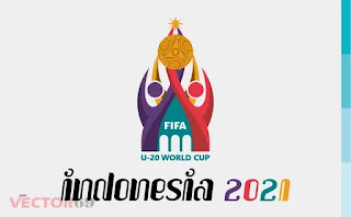 Logo FIFA U-20 World Cup Indonesia 2021 - Download Vector File SVG (Scalable Vector Graphics)