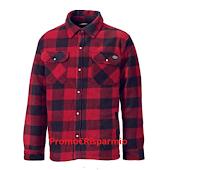 Concorso Dickies Work Wear : vinci gratis 10 camice Portland ( valore circa 65 euro)