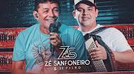 Zé Sanfoneiro - Itajá - RN - Dezembro - 2020