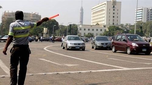 عقوبات قانون المرور الجديدة تشمل عقوبة الحبس الإجباري