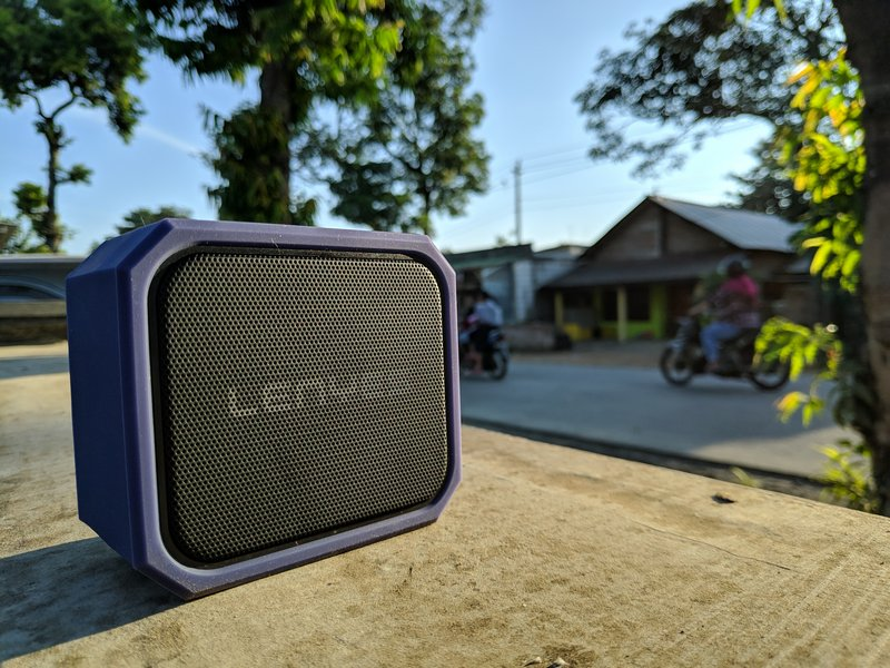 Review Lenyes S105
