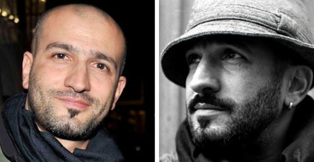 Matteo De Cosmo art director covid obituary,