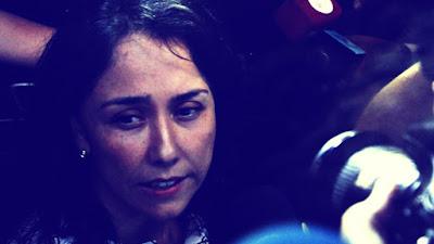 Nadine Heredia: Fiscalía incluye nuevos elementos para solicitar impedimento de salida