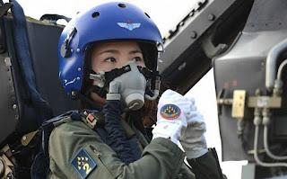 Kapten Yu Xu