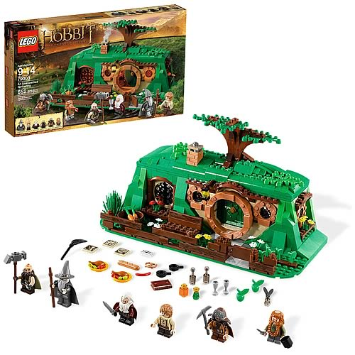 That Figures: AFFILIATE LINK: The Hobbit Lego ''An ...