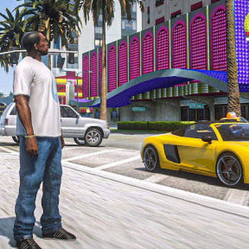 Grand Theft Auto San Andreas 2.0 Mod Pack Free Download