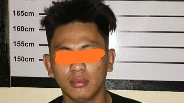 Habis Kencan di Hotel Pontianak, DW Lapor Polisi Motor Dibawa Kabur Pacar