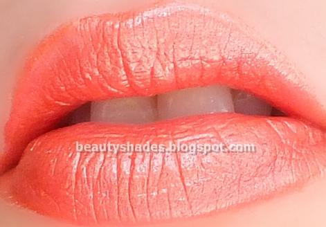 Gosh  Velvet Touch  Exotic Lipstick