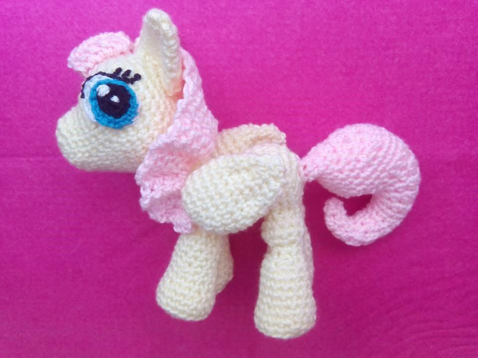 Diario de una Chicka Lit: Mi Pequeño Pony