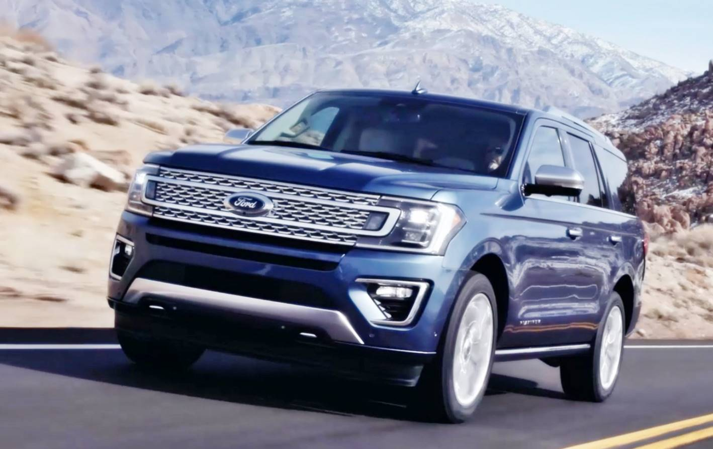2018 ford expedition king ranch ford car review. Black Bedroom Furniture Sets. Home Design Ideas