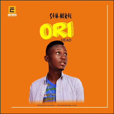 [Music] Sam_moral - Ori(head) @officialsam_moral