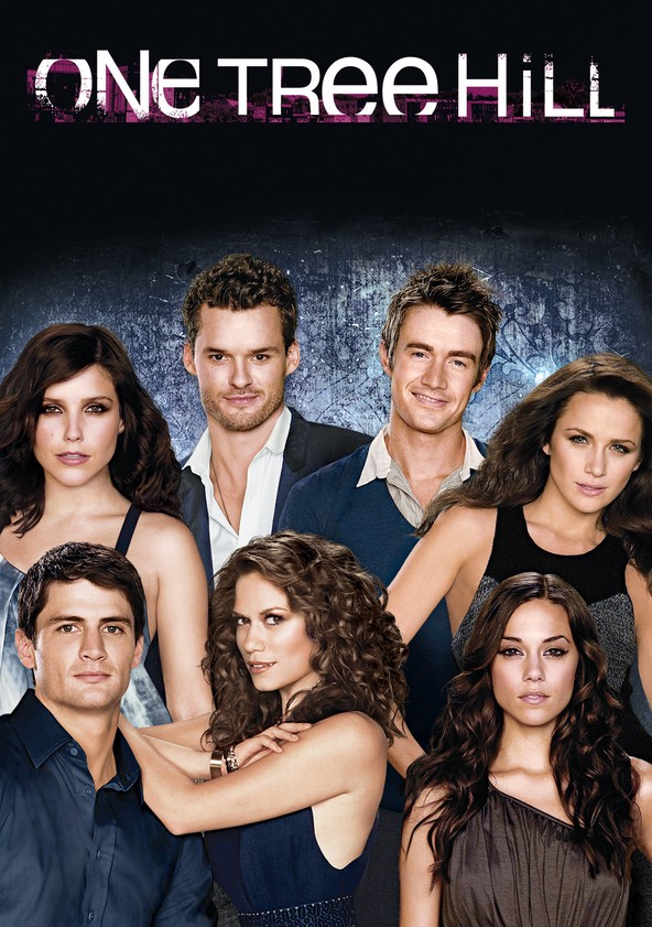One Tree Hill Serie Completa Español Castellano