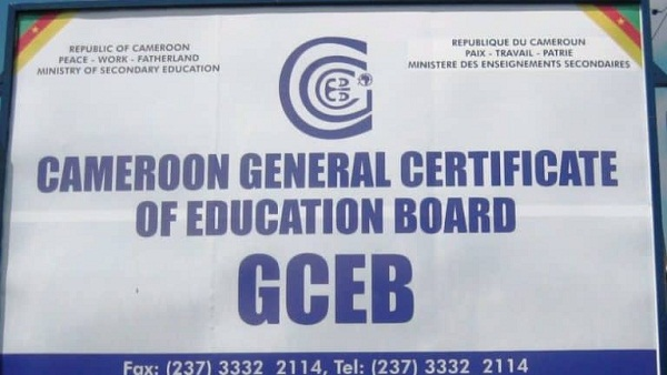 GCE 2020 Results
