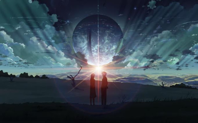 5 Centimeters per Second Ending Explanation