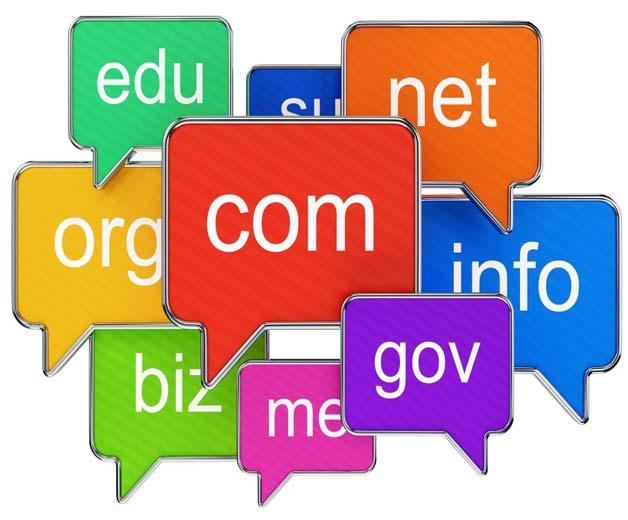 Pengertian Domain Itu apa? Apa Perbedaan .com .net .co.id?