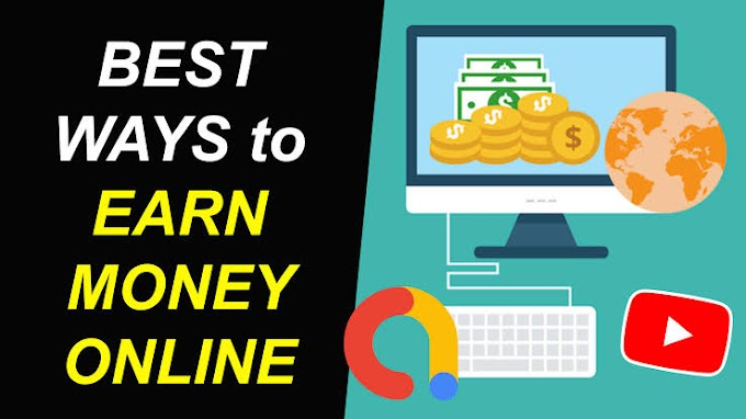 How to make Money online for Beginners.