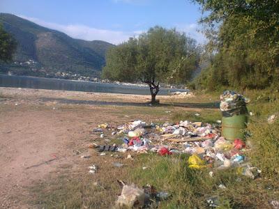 Διαμαρτυρία - καταγγελία αναγνώστη για τον Δήμο Ηγουμενίτσας