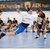 Το καμάρι του Χαλκίδη για την ομάδα του και το κέρδος για τον Ζαραβίνα, μέσα από τις δηλώσεις τους στο greekhandball.com