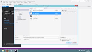 bbbb - Koneksi Database Access Dengan Microsoft Visual Studio 2012