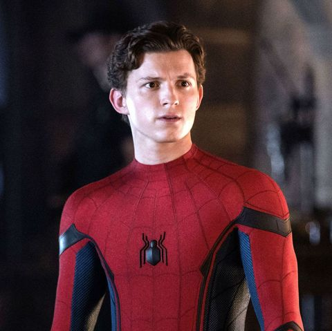 Sony Boss on Spider Man split : 'the Door is Closed'