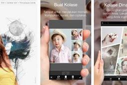 5 Aplikasi Penggabung Dan Editor Foto Untuk Android Terbaru
