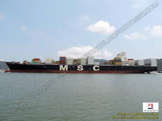 MSC Vittoria