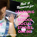 Best 10 Resources for Learning High School Social Studies Online