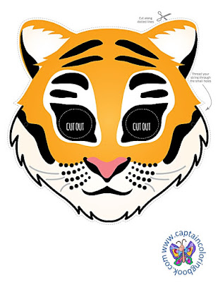 Tiger Mask download