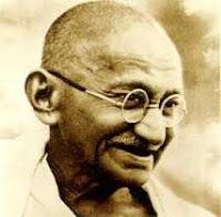 Gandhi'nin otobiyografisi