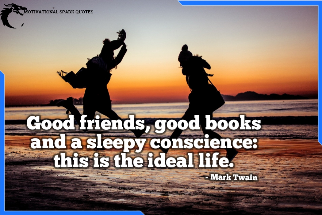 Quotes on Mark Twain