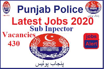 Sub-Inspector-Jobs-PPSC-2020, Sub-Inspector-Jobs-in-Punjab-Police-2020, Sub-Inspector-jobs-in-Pakistan, Sub-inspector-jobs-PPSC, Sub-Inspector-jobs-online-apply