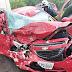Um grave acidente deixa duas pessoas mortas e uma ferida na BR-101 entre Itabuna-Buerarema