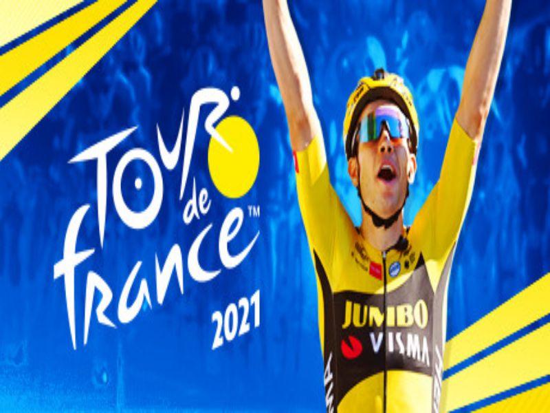 Download Tour de France 2021 Game PC Free