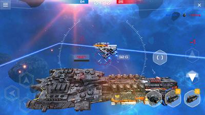 لعبة Planet Commander Online كاملة للأندرويد، لعبة Planet Commander Online مكركة، لعبة Planet Commander Online مود فري شوبينغ