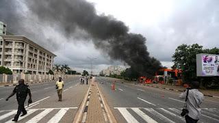 Syiah di Nigeria Kembali Bikin Rusuh, Wartawan dan Polisi jadi Korban Aksi Protes