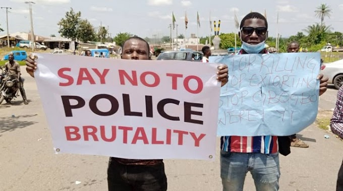 EndSARS: Business activities, movement grounded in Ibadan