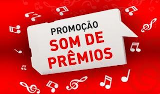 Promoção Claro 2017 Som de Prêmios Enviar SMS Participar
