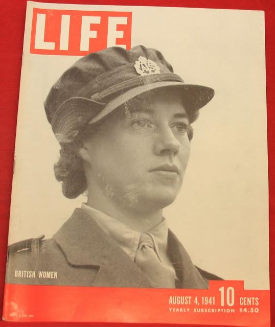 Life magazine, 4 August 1941 worldwartwo.filminspector.com