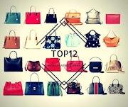 Top 12 Marcas de Bolsas Femininas Americanas