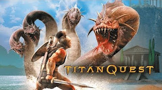 Titan Quest Apk Mod Unlimited Money for android