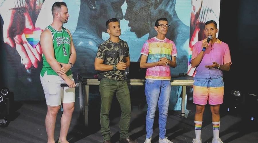15ª edição da Parada do Orgulho LGBTQIA+ em Bebedouro reuniu 1 mil pessoas