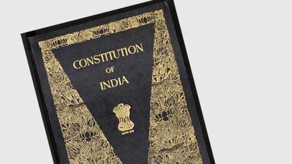 Indian Polity- Indian Constitution All Articles in Tamil Full PDF
