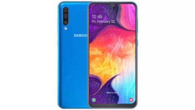 Samsung Galaxy A50 - Daftar Harga dan Spesifikasi HP Samsung Terbaru 2019